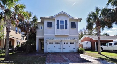 128 36TH Ave S, Jacksonville Beach, FL 32250 - #: 965032