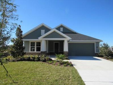 62 Almond Point, St Augustine, FL 32095 - MLS#: 965033