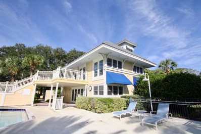 100 Fairway Park Blvd UNIT 1008, Ponte Vedra Beach, FL 32082 - #: 965034