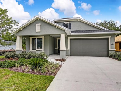 123 Orchard Ln, St Augustine, FL 32095 - #: 965035