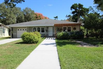 22 Coquina Ave, St Augustine, FL 32080 - #: 965036