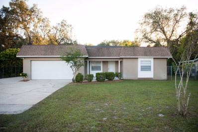 601 Hebron Ave, Keystone Heights, FL 32656 - #: 965045