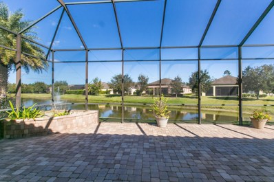 Ponte Vedra, FL home for sale located at 68 Thicket Creek Trl, Ponte Vedra, FL 32081