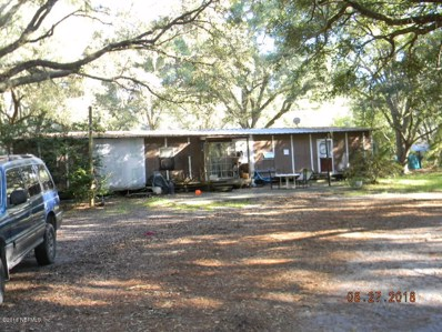 Citra, FL home for sale located at 19395 NE 75TH Ave, Citra, FL 32113