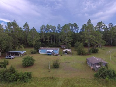 Olustee, FL home for sale located at 21440 Georgia Pacific 21D Rd UNIT 21D, Olustee, FL 32072
