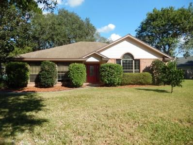 14410 Pavion Ct, Jacksonville, FL 32223 - MLS#: 965065