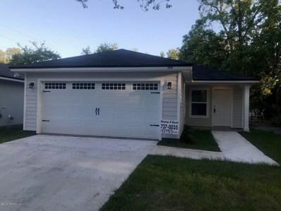 3508 Rosselle St, Jacksonville, FL 32205 - #: 965070