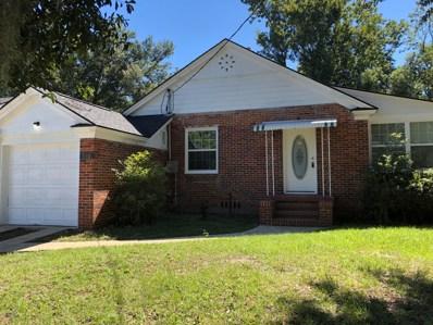 550 Chestnut Dr, Jacksonville, FL 32208 - #: 965080