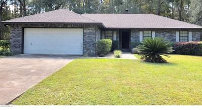 55081 White Oaks Pl, Callahan, FL 32011 - #: 965096