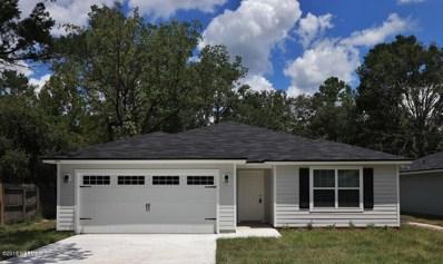 2921 Carleon Rd, Jacksonville, FL 32218 - MLS#: 965100