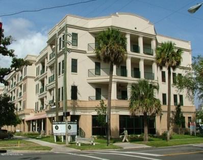 1661 Riverside Ave UNIT 402, Jacksonville, FL 32204 - #: 965101