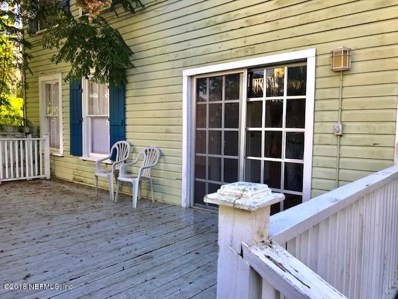 St Augustine, FL home for sale located at  32B Sanford St, St Augustine, FL 32084