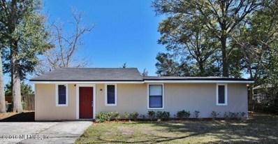 8149 White Plains Rd, Jacksonville, FL 32208 - MLS#: 965108