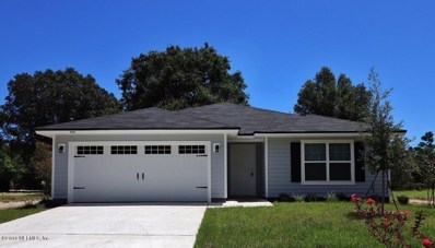 4467 Forest Blvd, Jacksonville, FL 32246 - #: 965110