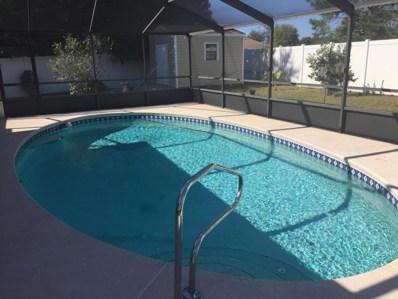 4032 Savannah Glen Blvd, Orange Park, FL 32073 - MLS#: 965111
