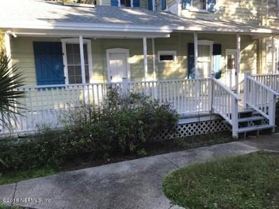 St Augustine, FL home for sale located at 30 Sanford St, St Augustine, FL 32084