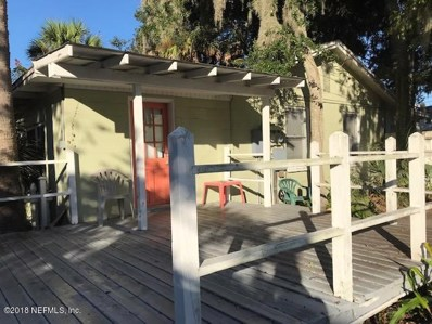 St Augustine, FL home for sale located at 113 Cedar St, St Augustine, FL 32084