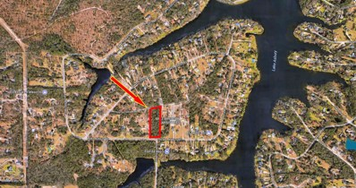 Green Cove Springs, FL home for sale located at 888 Lake Asbury Dr, Green Cove Springs, FL 32043