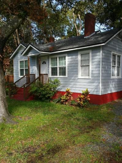 3051 Ernest St, Jacksonville, FL 32205 - #: 965142