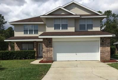 7622 VanDalay Dr, Jacksonville, FL 32244 - #: 965144