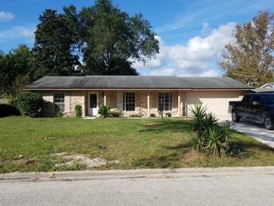 2314 Oakdale Dr E, Orange Park, FL 32073 - #: 965156