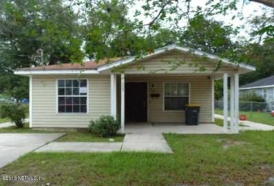 1223 Florida Ave, Jacksonville, FL 32206 - MLS#: 965157