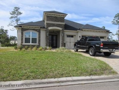 St Johns, FL home for sale located at 323 Tate Ln, St Johns, FL 32259