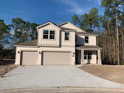 637 Melrose Abbey Ln, St Johns, FL 32259 - #: 965168