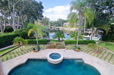 Ponte Vedra Beach, FL home for sale located at 24649 Harbour View Dr, Ponte Vedra Beach, FL 32082