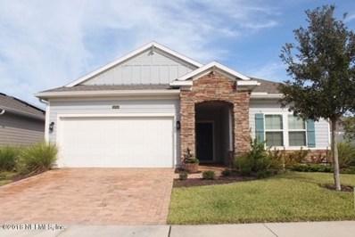 16166 Alison Creek Dr, Jacksonville, FL 32218 - #: 965179