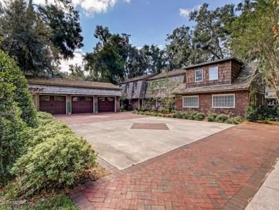 3602 River Hall Dr, Jacksonville, FL 32217 - #: 965190