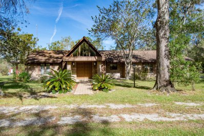 Palatka, FL home for sale located at 6042 Silver Lake Dr, Palatka, FL 32177