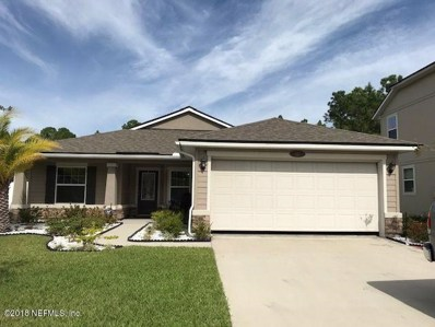 St Augustine, FL home for sale located at 181 Midway Park Dr, St Augustine, FL 32084