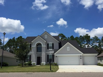 4487 Song Sparrow Dr, Middleburg, FL 32068 - #: 965199