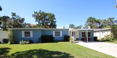 19 Coquina Ave, St Augustine, FL 32080 - #: 965203