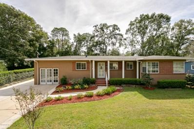 4233 Aldington Dr, Jacksonville, FL 32210 - #: 965209