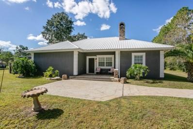 5005 Silo Rd, St Augustine, FL 32092 - MLS#: 965239