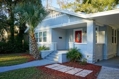 1155 Talbot Ave, Jacksonville, FL 32205 - #: 965259