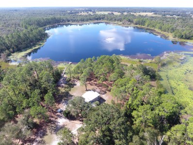 Pomona Park, FL home for sale located at 157 Lake Como Dr, Pomona Park, FL 32181