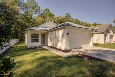 1587 Slash Pine Ct, Orange Park, FL 32073 - MLS#: 965274