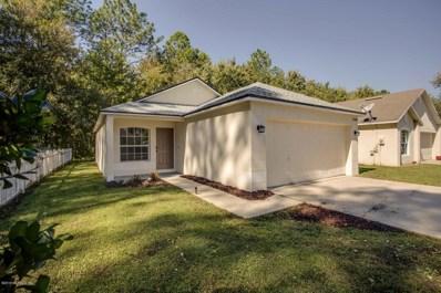1587 Slash Pine Ct, Orange Park, FL 32073 - #: 965274