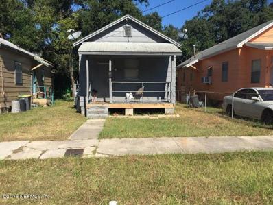 415 Jessie St, Jacksonville, FL 32206 - #: 965280