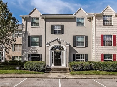 4321 S Plaza Gate Ln UNIT 101, Jacksonville, FL 32217 - MLS#: 965307
