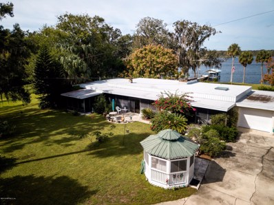 140 Browns Rd, San Mateo, FL 32187 - MLS#: 965314