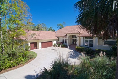 109 Teal Pointe Ln, Ponte Vedra Beach, FL 32082 - #: 965319