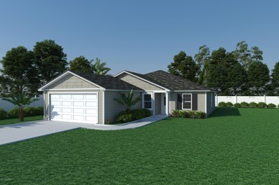 1354 Sarah\'s Landing Dr, Jacksonville, FL 32221 - MLS#: 965323