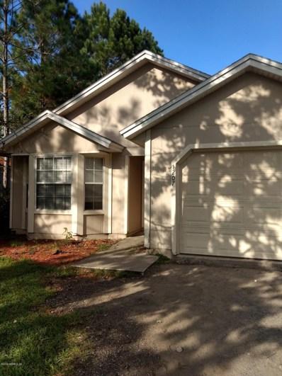 1207 Fleming St, Fleming Island, FL 32003 - #: 965343