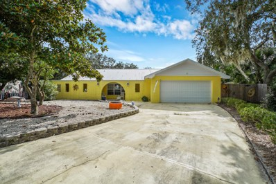 39 Atlantic Oaks Cir, St Augustine, FL 32080 - #: 965344