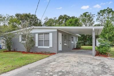 7031 Oakney Rd, Jacksonville, FL 32211 - MLS#: 965351