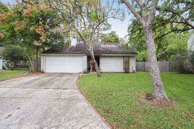 10388 Arrow Bluff Ct, Jacksonville, FL 32257 - #: 965352